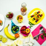 Fun Fruity Picnic Party Recipes