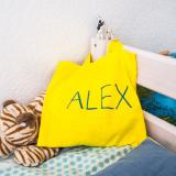 Your own PJs bag