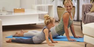 Relaxamento para Crianças em Idade Pré-Escolar
