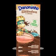 Bebida Vegetal Danoninho Amêndoa e Cacau 200ml