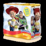 Danoninho Pra Beber Banana Maçã 600g