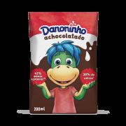 Achocolatado Lácteo Danoninho 200ml