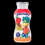 Iogurte Líquido Danoninho Vitamina de Frutas 170g