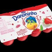 Danoninho Morango 320G