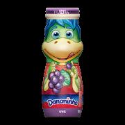 Iogurte Líquido Danoninho Uva 100g